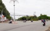 Nỗ lực đưa thị trấn Tân Trụ thành đô thị loại IV