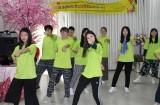 Thắm tình thanh niên 2 tỉnh Long An – Chungcheongnam