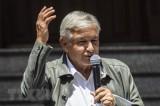 Ông Obrador chính thức được công nhận là Tổng thống đắc cử Mexico