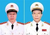 Thượng tướng Bùi Văn Nam, Lê Quý Vương được bổ nhiệm chức danh mới