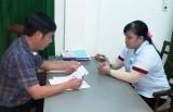 Bắt đối tượng bị truy nã Trương Thúy Nguyên tại tỉnh Bình Dương