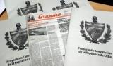 Cuba ấn định thời điểm tiến hành trưng cầu ý dân về Hiến pháp mới