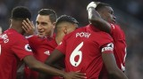 Pogba ghi bàn, MU giành trọn 3 điểm trước Leicester City