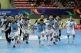 """Thưởng """"nóng"""" 500 triệu đồng cho Câu lạc bộ Futsal Thái Sơn Nam"""