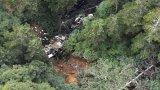 Rơi trực thăng tại Nhật Bản: Toàn bộ 9 người trên máy bay thiệt mạng
