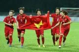 ASIAD 2018: Bóng đá nữ Việt Nam hy vọng làm nên bất ngờ