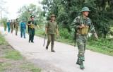 Khánh Hưng: Bảo đảm an ninh, trật tự, an ninh biên giới