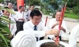 Tưởng niệm 77 năm ngày hy sinh của đồng chí Võ Văn Tần