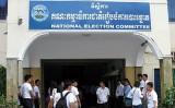 Nhân dân Campuchia vui mừng với kết quả bầu cử Quốc hội Khóa VI