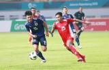 HLV Olympic Nepal tiết lộ điều bất ngờ về Olympic Việt Nam