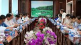 Giám sát thực hiện pháp luật về bảo hiểm xã hội tại Long An