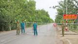 Phong trào Toàn dân bảo vệ an ninh Tổ quốc ở xã vùng sâu