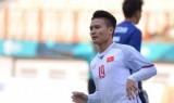 Đánh bại Nhật Bản, Olympic Việt Nam lập kỳ tích chưa từng có