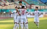 Lộ diện đối thủ của Olympic Việt Nam ở vòng 1/8 ASIAD 2018