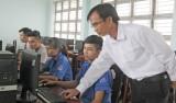 Luôn học hỏi và đổi mới trong dạy nghề