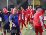 Báo chí Hàn Quốc kỳ vọng vào màn đối đầu Việt-Hàn tại bán kết ASIAD