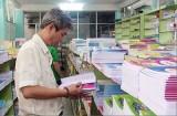 Bộ GD-ĐT chỉ đạo phải cung ứng đủ sách giáo khoa cho học sinh