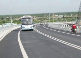 Sở Giao thông Vận Long An đẩy nhanh tiến độ các công trình giao thông