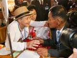Kết thúc đợt 1 cuộc đoàn tụ liên Triều đầy cảm động sau 70 năm