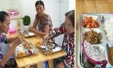 """Quán ăn """"0 đồng"""" mỗi ngày đón gần 200 người dân nghèo khó ở Tiền Giang"""