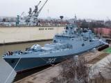 Nga tăng cường sức mạnh cho lực lượng tàu chiến ở Địa Trung Hải