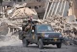 Nga: Hành động khiêu khích tại Syria làm tổn hại đến an ninh toàn cầu