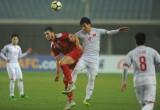U23 Việt Nam vs U23 Syria: Vé bán kết lịch sử?