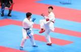ASIAD 2018: Karate xuất quân ngày thứ hai không như mong đợi