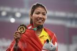 Huy chương vàng thứ hai giúp Việt Nam tăng hạng bảng xếp hạng ASIAD