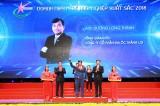 Tổng giám đốc Thắng Lợi Group - Dương Long Thành: Doanh nhân trẻ khởi nghiệp xuất sắc năm 2018