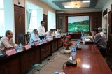 """""""Thiết bị cung cấp khí phụ"""" của ông Nguyễn Văn Vĩnh được xét giải thưởng """"Nhân tài Đất Việt về khuyến học, khuyến tài"""""""