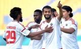 Olympic UAE tuyên bố quyết đấu OLympic Việt Nam vì tấm HCĐ