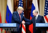 Điện Kremlin: Tổng thống Nga và Mỹ có thể gặp nhau 3 lần nữa trong năm