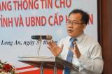 Long An: Nâng cao kỹ năng xử lý khủng hoảng thông tin cho lãnh đạo sở, ngành tỉnh và UBND cấp huyện