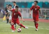 Bật mí đội hình Olympic Việt Nam ở trận tranh huy chương đồng