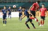 Hạ U23 Nhật Bản, U23 Hàn Quốc giành HCV Asiad 2018