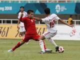 ASIAD 2018: Ông Park Hang Seo tự hào về các cầu thủ Olympic Việt Nam