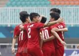 Olympic Việt Nam lỡ tấm huy chương lịch sử sau loạt sút luân lưu