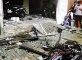 Thêm 7 người trong tổ chức khủng bố trụ sở công an tại TP HCM bị bắt