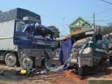Hai ngày nghỉ lễ Quốc khánh: 32 người chết vì tai nạn giao thông