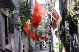 Lãnh đạo Mỹ, Hàn Quốc và các nước chúc mừng 73 năm Quốc khánh Việt Nam