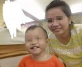 Mẹ đâm con 2 tuổi xong bỏ đi tự tử