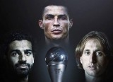 Messi bật bãi khỏi danh sách ứng viên xuất sắc nhất năm của FIFA