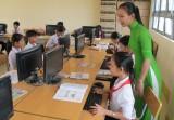 Làm gì để bảo vệ trẻ em trên môi trường mạng?