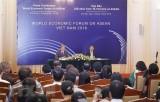 WEF ASEAN: Cơ hội để quảng bá doanh nghiệp Việt Nam đổi mới sáng tạo