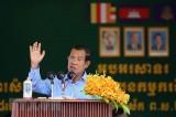 Quốc hội Campuchia xác nhận ông Hun Sen là Thủ tướng nhiệm kỳ kế tiếp