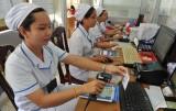 Bộ Y tế kiểm tra ứng dụng công nghệ thông tin trong khám chữa bệnh  bảo hiểm y tế