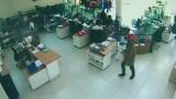 Đã bắt được 2 nghi phạm cướp ngân hàng ở Khánh Hòa