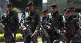 Thái Lan: Phiến quân Hồi giáo tấn công gây thương vong ở miền Nam