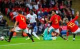 Kết quả bóng đá UEFA Nations League 09/9/2018: Anh thua ngược Tây Ban Nha
